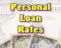 Personal Loan Rates Today | Digital News Report