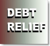 Debt Relief Programs work to reduce Credit Card Balances
