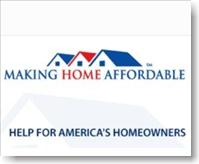 Government home loan modification program permanent Home affordable modification program