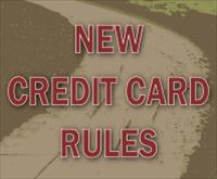 New Credit Card Rules – Late Fee Limits