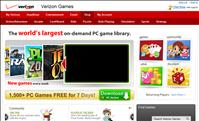 Redesigned Verizon Games Service offers Free Trial Period
