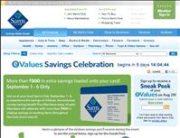 Sam's Club Members get Six-Day Free Trial of eValues Coupons