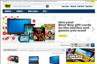 Best Buy offering No Interest Financing Deals with their After the Holidays Sale