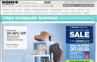 Kohls Presidents Day Sale going on this weekend with extra discounts on Saturday