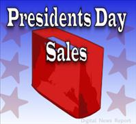 Sears Presidents Day Sale 2011 is going on this weekend