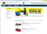 Best Buy Presidents Day Sale 2011 - Extra Online Only Deals on Electronics