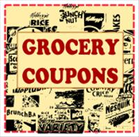 Grocery Coupons this Week