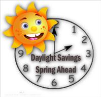 Daylight Savings Time 2011 – This Sunday the current time change occurs