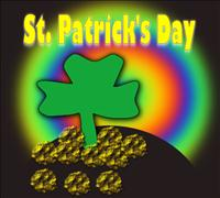 St. Patrick's Day Crafts ideas for kids and adults