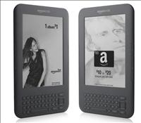 Amazon Kindle with Special Offers shipping this May for only $114