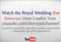 Watch The Royal Wedding online
